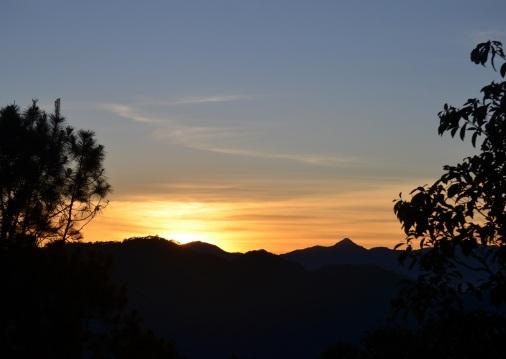 Cerro Zapote, San Luis Acatlán, Guerrero. 2014