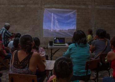 Semillero de mujeres; Cultivando nuestros saberes. Trabajos en la región Costa de Oaxaca 2017.